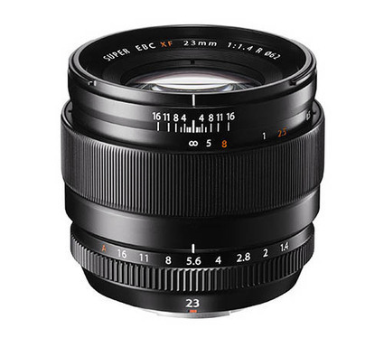 New images of the XF 23mm f/1.4 leaked | Fuji X-Pro1 and XF Lenses | Scoop.it