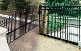 Criterions to Choose the Ultimate Driveway Gate Design | alekogates | Scoop.it