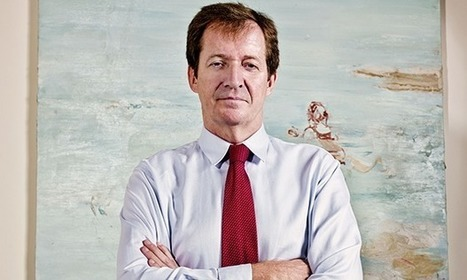 Alastair Campbell: How journalism can rebuild its reputation - The Guardian (blog) | Online Reputation | Scoop.it