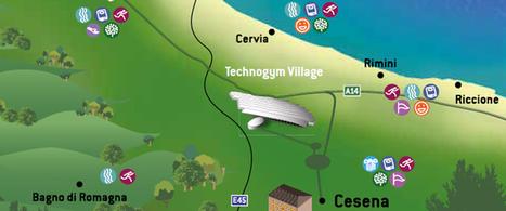 Wellness Valley: una valle del benessere, il cuore di Technogym   Technogym   Scoop.it