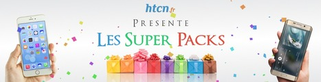 Super pack de protection - HTCN Blog | HTCN | Scoop.it