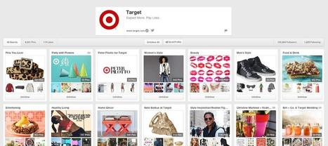 How To Master E-Commerce On Pinterest | Business | Scoop.it