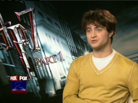 Daniel Radcliffe Plans to Write Novel - MyFox Phoenix | The Writing Wench | Scoop.it