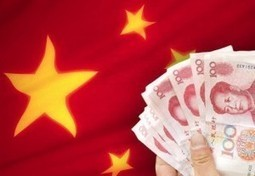 The US and China – Mega Default Risks Eerily Similar   fashion   Scoop.it