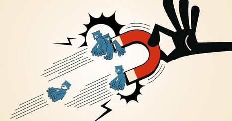 5 Key SEO Questions for B2B Companies | B2B Content Marketing | Scoop.it