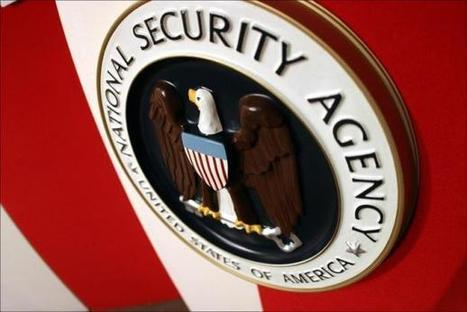 NSA claims it 'touches' only 1.6 percent of Internet traffic | News | Scoop.it