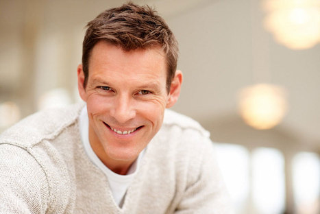 Men's Hormone Replacement - Testosterone Therapy | Revitalize Health | Scoop.it