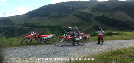 Vietnam Motorbike Tour From Hanoi 3 - Days, North Vietnam Motorbike Tours | Vietnam Motorcycle Ride | Scoop.it