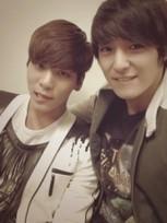 "SHINee JongHyun-FTISLAND JongHoon Self-Camera ""JH Combo With ... - KpopStarz   sparkels   Scoop.it"