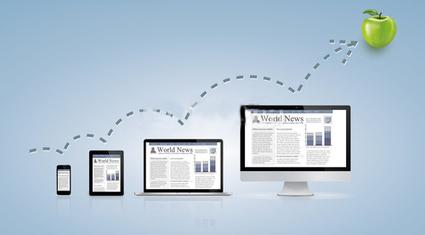 Comment être bien référencé suite à la mise à jour de l'algorithme de Google ? | Inbound Marketing et Communication Digitale | Scoop.it