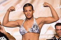 Transgender fighter Fox faces review on license | Sports Ethics: Murphy, L | Scoop.it