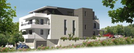 Nouveau programme immobilier neuf MIURA à Bayonne - 64100 | L'immobilier neuf sur Bayonne | Scoop.it