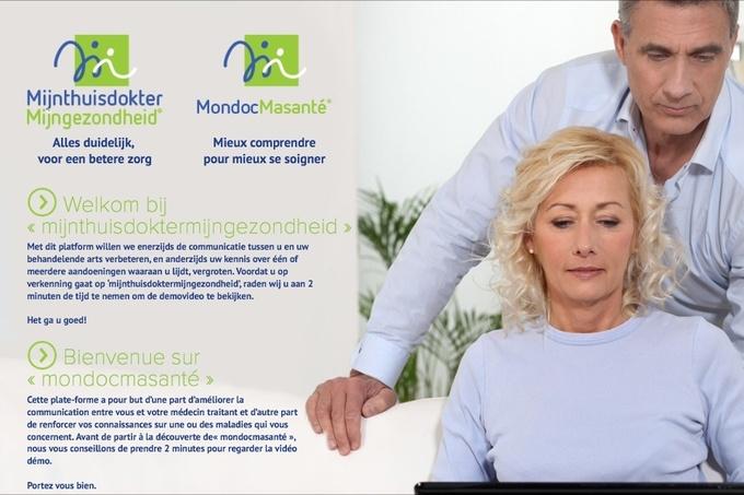 MondocMasanté, la nouvelle plateforme d'informations