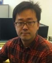 Xuran Zhao présente ses travaux sur la réduction de dimensionnalité multivue pour la biométrie multimodale | Recherche & Innovation en numérique | EURECOM et ses partenaires | Scoop.it