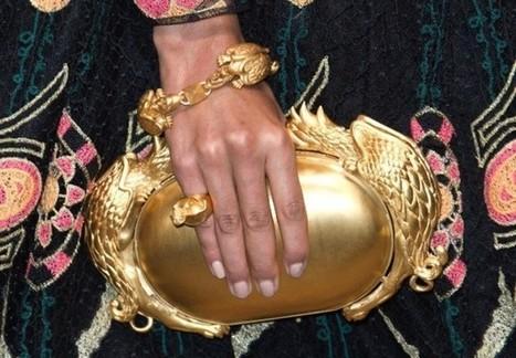 Le più belle borse handbag alla Paris Fashion Week (Foto) | MyLuxury | Milano Fashion | Scoop.it