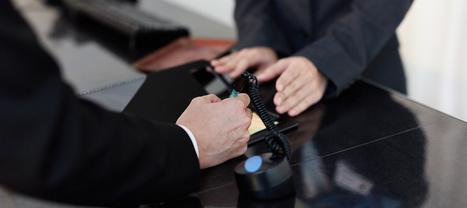 Infografía: principales tendencias en tecnología para hoteles | SOCIAL Media & Commerce  & Mobile & altri | Scoop.it
