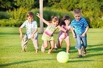 How Much Outside Time Do Kids Really Need?   Education   Scoop.it