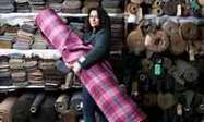 Harris tweed returns to global boutiques after islands' renaissance | Geog-on Golland | Scoop.it