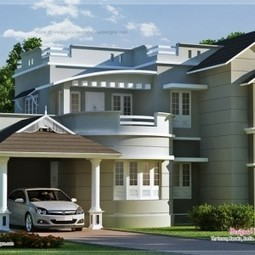 new kerala home designs | SmartPhone Android murah | Scoop.it