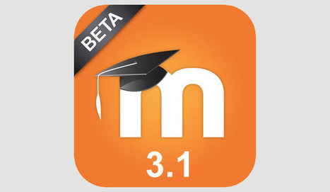 Moodle 3.1 Beta Available For Download | Teach and tech | Scoop.it