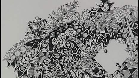 Thursday April 4th: The Art of Zentangle | Zentangle | Scoop.it