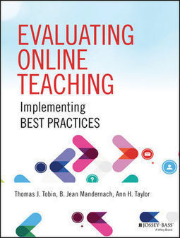 A Roadmap for Evaluating Online Teaching | Technology and Teaching | Scoop.it