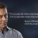Le fail de la SNCF vu par twitter | Gestion Ereputation | Scoop.it