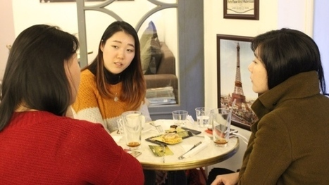 South Koreans eat more Western-style wheat treats as rice consumption falls | WHEAT | Scoop.it