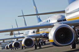 Ryanair estudia ofrecer wifi y entretenimiento en sus vuelos   Novedades Caracool   Scoop.it