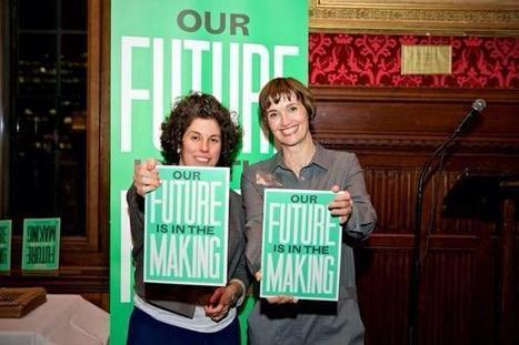 Zoe Laughlin on Twitter | Makers | Scoop.it