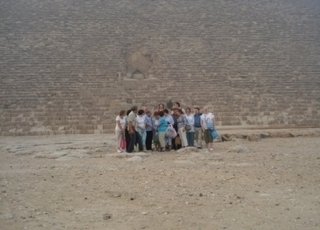 Develop Your Inner Peace with Meditation Tour in Egypt | BEST TOUR GUIDE IN EGYPT | Scoop.it