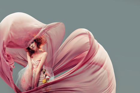ED PURNOMO : PHOTOGRAPHE MODE | Art + Graphisme + Design | Scoop.it