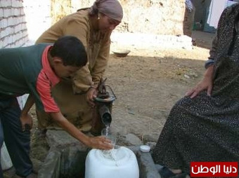 Water Quality and Cairo, is it Safe? | Égypt-actus | Scoop.it