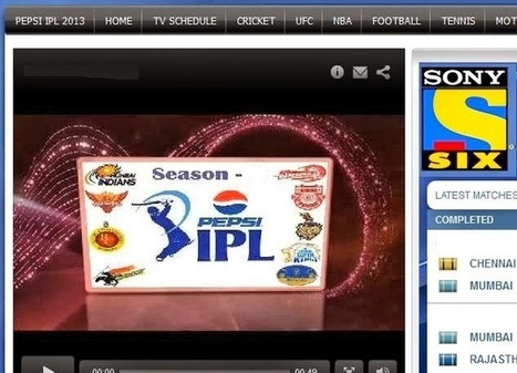 IPL Final: KKR vs KXIP Live Streaming 2014 by Set Max,Star Sports « IPL 7 LIVE | India Prices Hub | Scoop.it