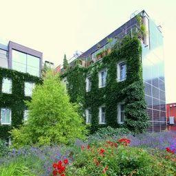 Nachhaltige Hotels: Grüner Punkt fürs gute Gewissen   Green Hotel Trends (by Green Booking)   Scoop.it