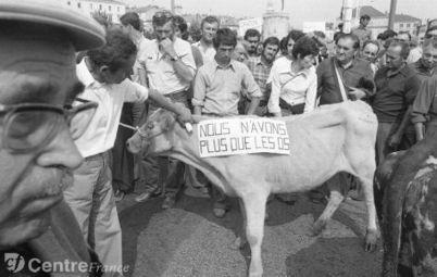 Il y a 40 ans, la grande sécheresse de l'été 76 frappait le Sud-Ouest de la France - Le Populaire | Le Fil @gricole | Scoop.it