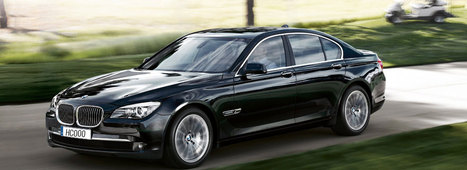 Hire Car With Driver in Sydney | Sydney Chauffeur Service | Scoop.it