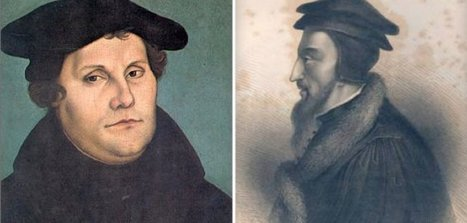 500 Years of Protestantism: Luther and Calvin Destroy Marriage | DavidLGray.INFO | Reformation | Scoop.it