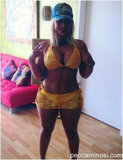 Gabriella peccatrice vogliosa | sesso | Scoop.it