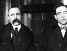 Sacco and Vanzetti, Innocent? : Video : Travel Channel | The Roaring 20s | Scoop.it