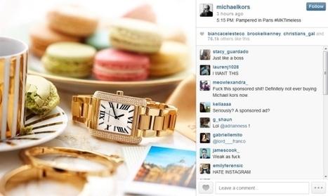 Instagram Ads Officially Debut | ezilink | Scoop.it