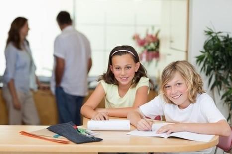 Las mejores técnicas de estudio para mejorar el rendimiento de tus hijos | Técnicas de estudio | Scoop.it