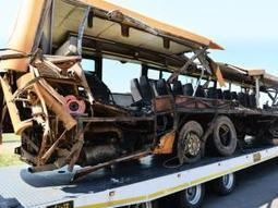 Moloto crash: more witnesses come forward - Crime & Courts | IOL News | IOL.co.za | South Africa | Scoop.it