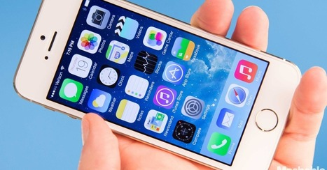 Larger Version of iPhone 6 Might Be Delayed | Mobile, Web et autres friandises | Scoop.it