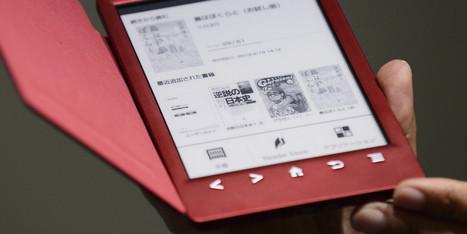 Por que vale a pena ter um leitor de livro digital | Evolução da Leitura Online | Scoop.it