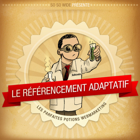 Quel référencement pour quel site ? Adaptatif | DigitalBreak | Scoop.it