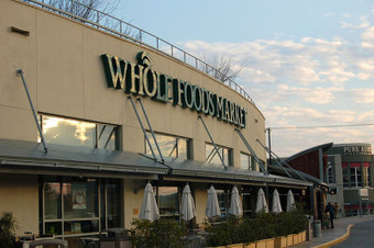 """""""Culture eats strategy for lunch"""" - Community Lessons from Whole Foods 