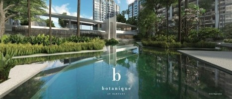 Botanique at Bartley by UOL | Official | gerogeman25 | Scoop.it