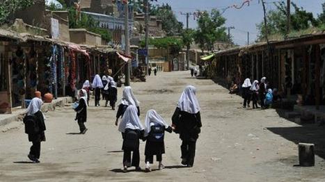 Sweeping arrests over Afghan schoolgirl 'attacks' | Gender, Religion, & Politics | Scoop.it