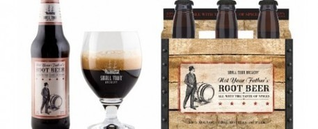 The story behind Not Your Father's Root Beer | Craft Beer Industry | Scoop.it